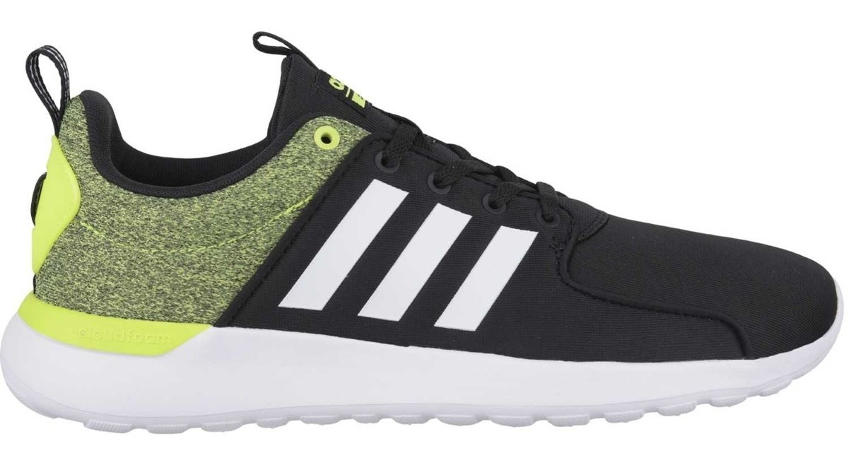 Shopping Zapatillas Adidas Neo Hombre Lite Racer Negro Off 68 Shipping Is Free On All Orders Mouse Com Tr