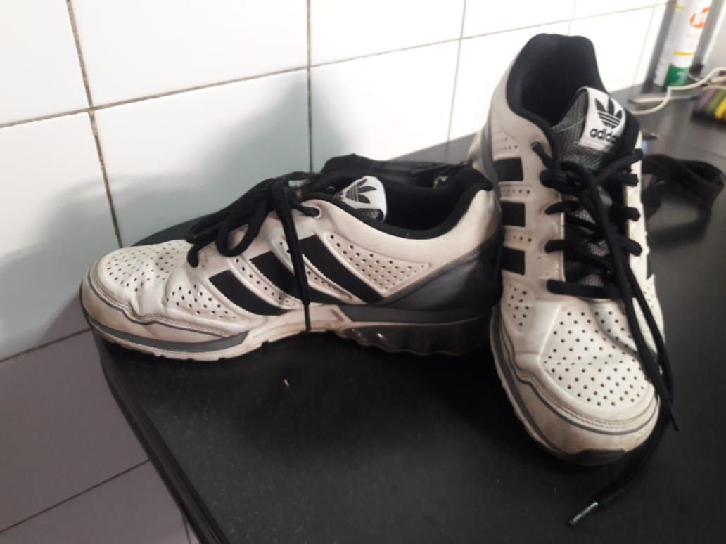 zapatillas hombre adidas nike