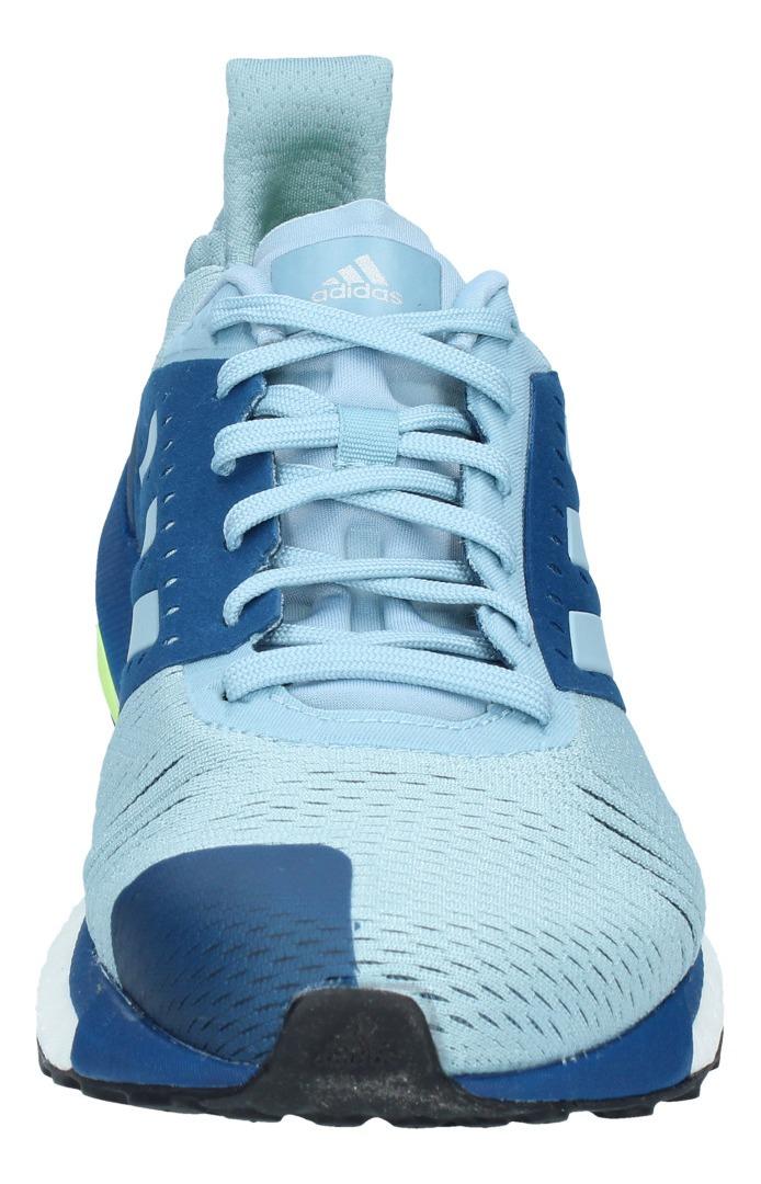 Zapatillas Hombre adidas Running Solar Glide St Gris Azul
