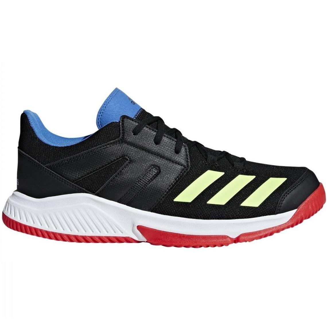 texture nette vente en magasin style moderne Zapatillas Hombre adidas Stabil X Essence Handball Negro Voley Basquet  Indoor Envio Gratis Importadas