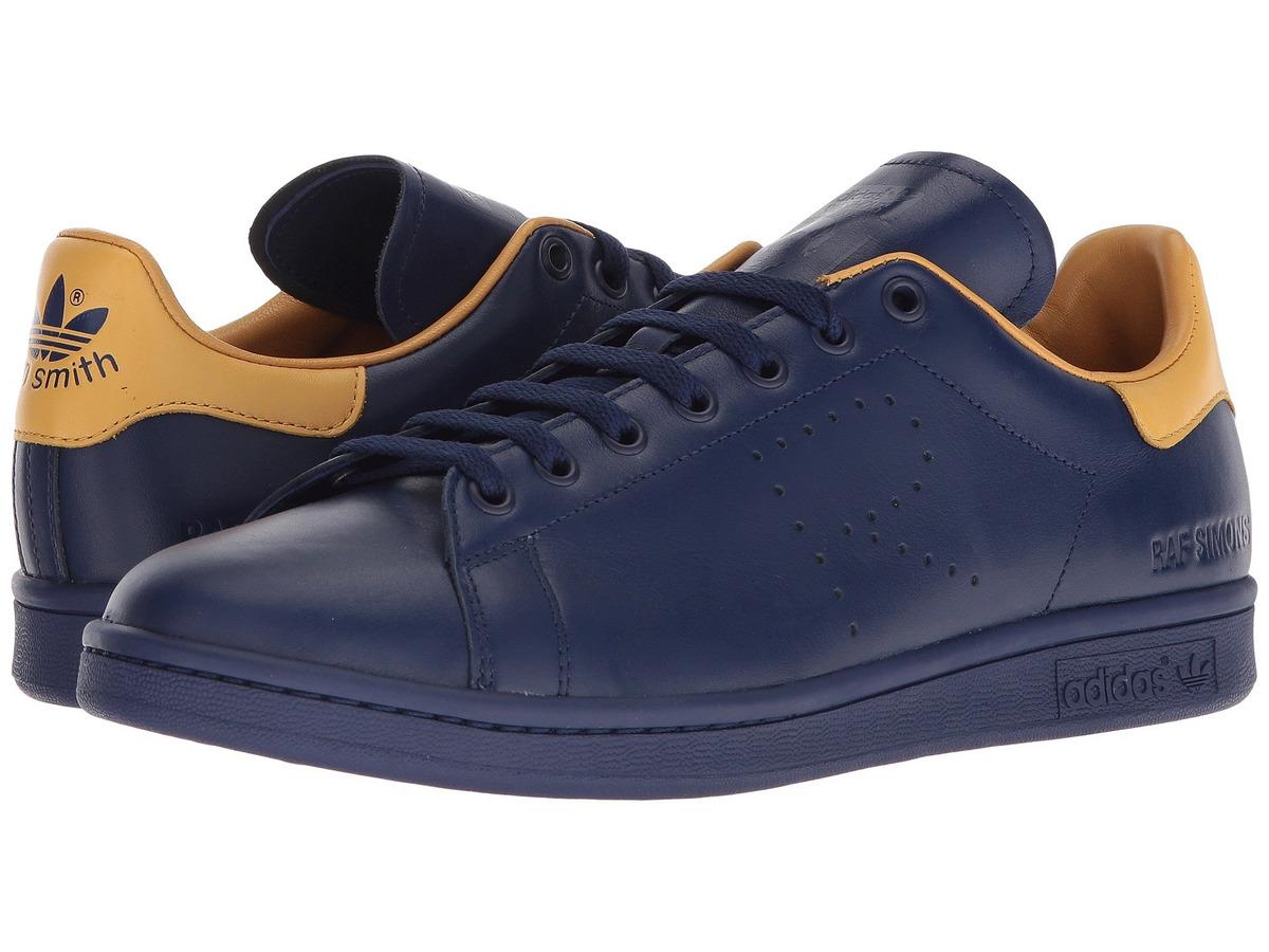 timeless design 2cf4b e8b1b zapatillas hombre adidas stan smith. Cargando zoom.