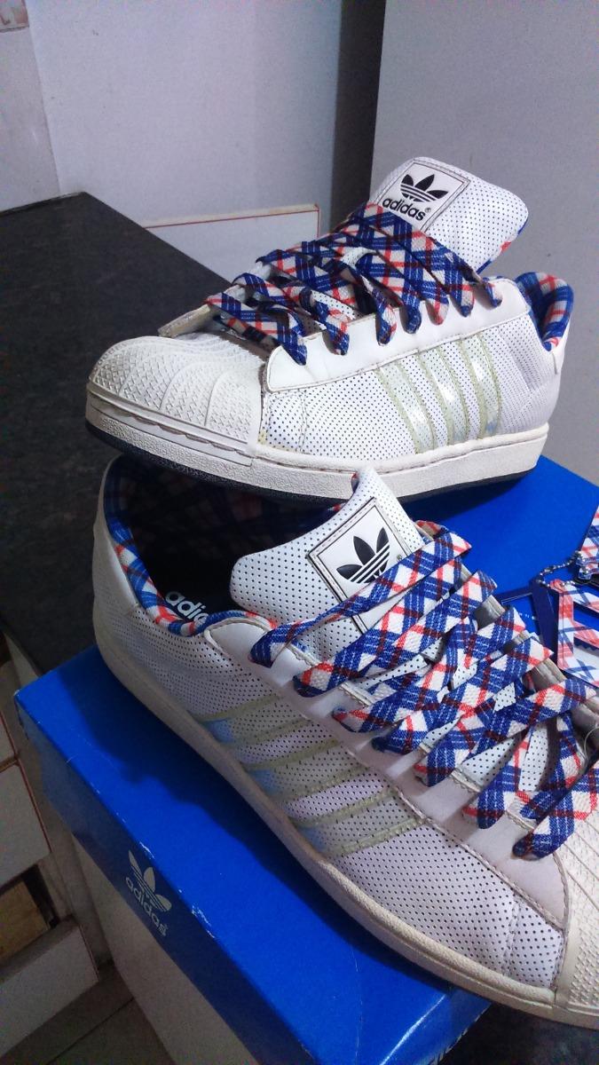 zapatillas hombres adidas superstar