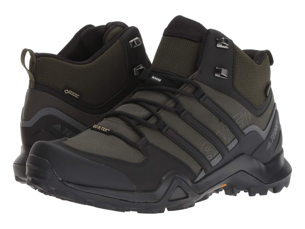 1154e3cf25033 zapatillas hombre adidas terrex swift r2 mid gtx. Cargando zoom.