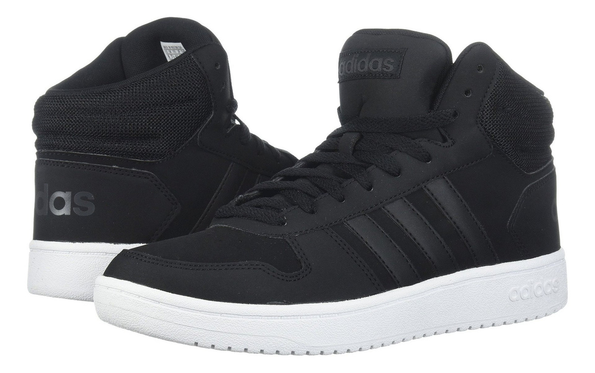 zapatillas adidas vs hoops k