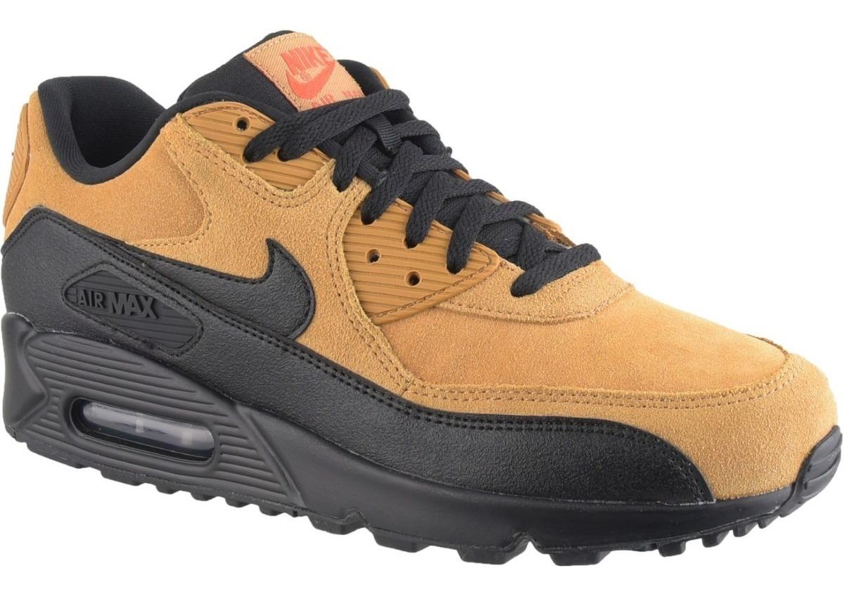Zapatillas Hombre Aj1285-700 Nike Air Max 90 Essential