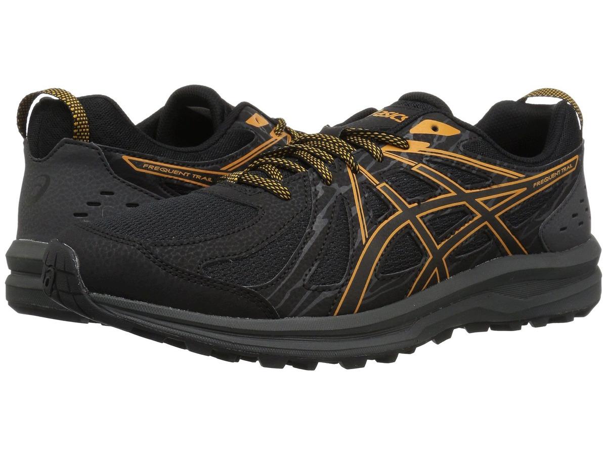 zapatillas hombre asics trail