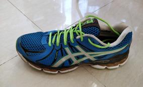 d39b00c057e Asics Gel Nimbus 15 - Zapatillas Asics Running en Mercado Libre ...
