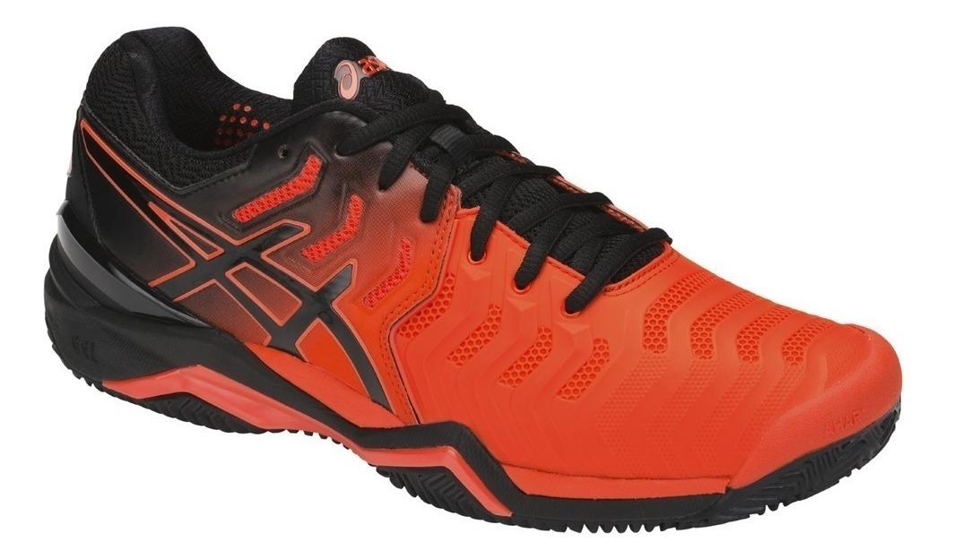 zapatillas de tenis asics clay hombre