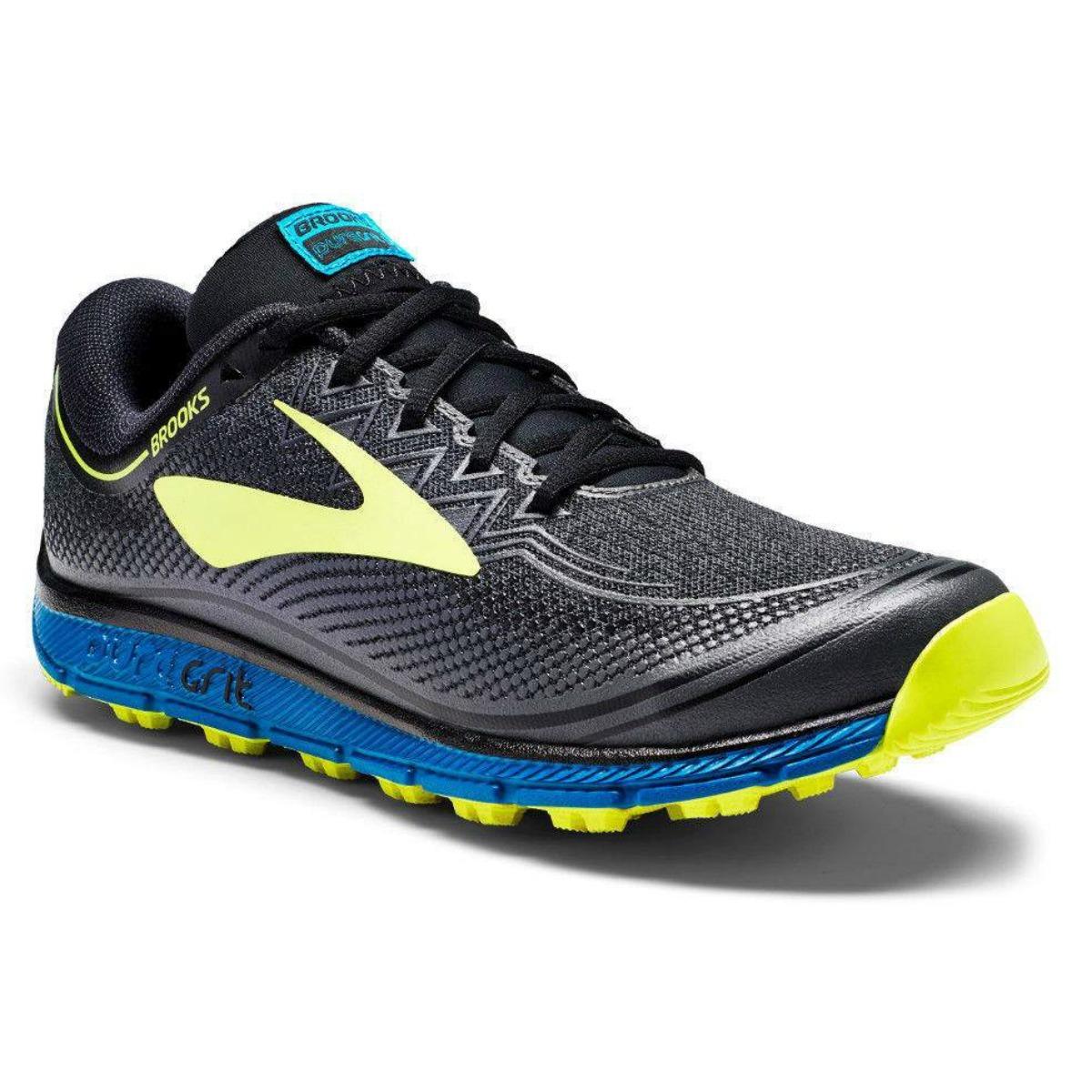 dbd67383978 zapatillas hombre brooks puregrit 6 estilo trail. Cargando zoom.