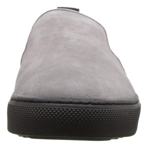 zapatillas hombre coach suede c115 slip-on