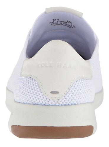 zapatillas hombre cole haan grandpro tennis stitchlite