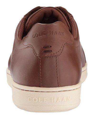 zapatillas hombre cole haan shapley ii