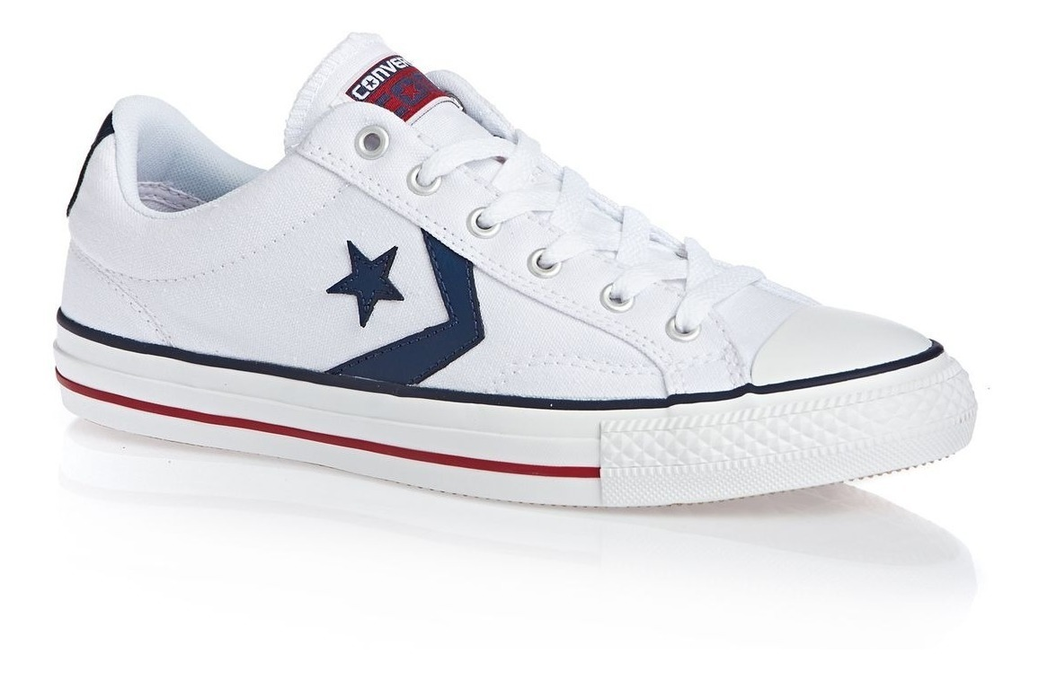 converse hombre star player