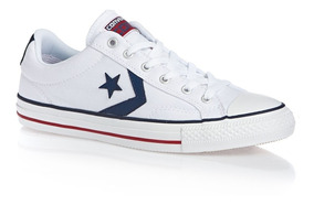 converse star player blancas