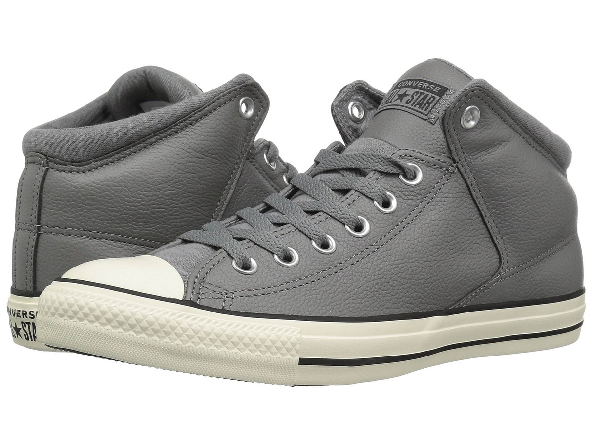 Zapatillas Hombre Converse Chuck Taylor All Star High Street