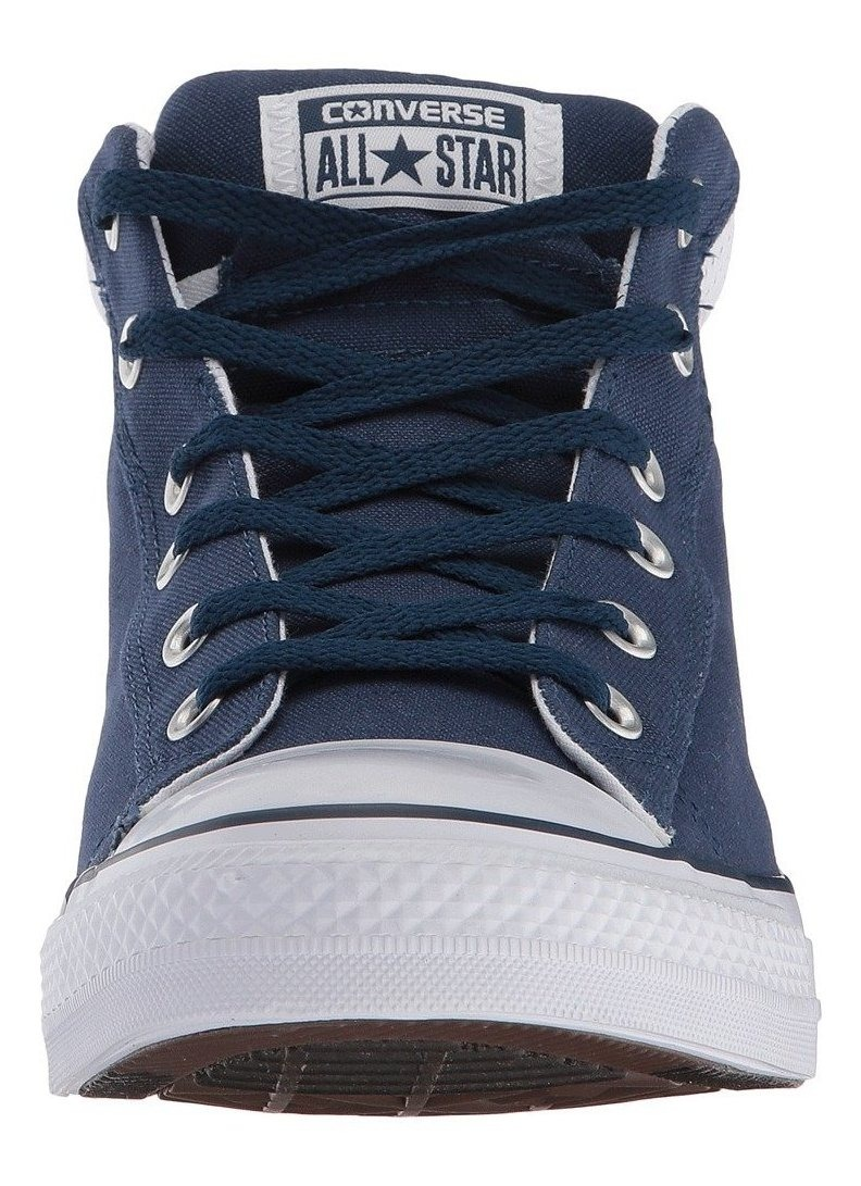 zapatillas converse all star street mid