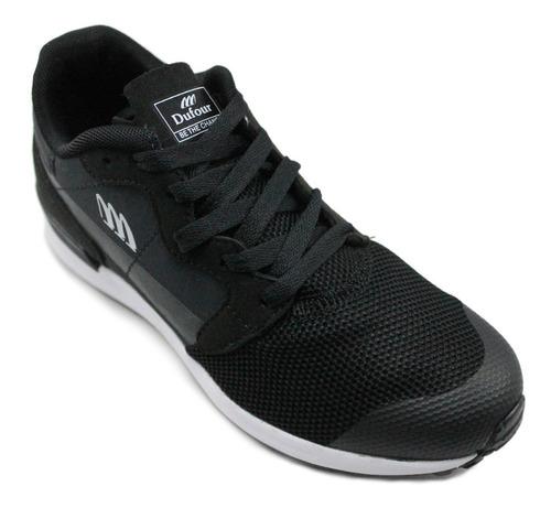 zapatillas hombre deportivas dufour flow