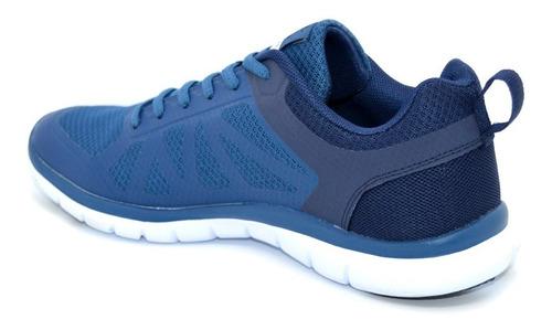 zapatillas hombre deportivas irun running gym 4166 full