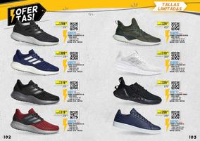 Zapatillas Hombre Directo Almacen Triathlon Nike adidas Puma