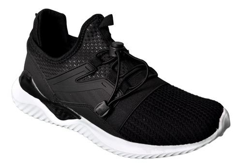 zapatillas hombre fitness trekking airness 1727 cordón sport