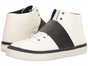 Hombre Guess Puma Nike Converse Adidas Originales Zapatillas vmNny0O8Pw