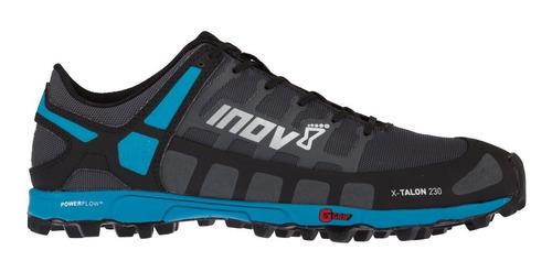 zapatillas hombre inov 8 - x-talon 230 - trail running