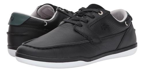 zapatillas hombre lacoste deck-minimal 317 1