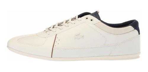 zapatillas hombre lacoste evara 318 2