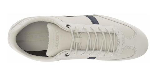 zapatillas hombre lacoste misano 318 1