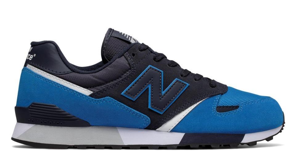 zapatillas hombre moda new balance 446 80s running urbano. Cargando zoom. 2a0a1c001bf02