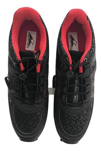 zapatillas hombre montagne