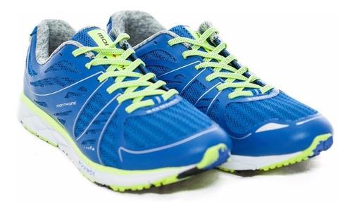 zapatillas hombre montagne bounce