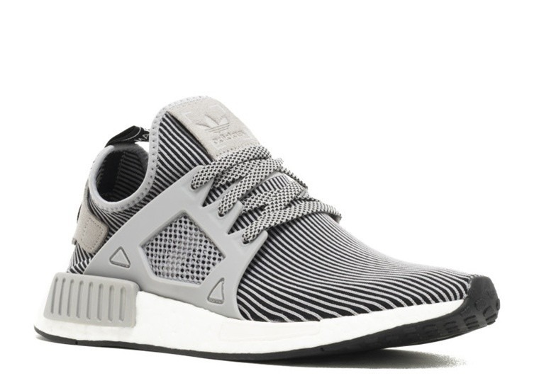 Mujer Gris Zapatillas Plata Xr1 Nmd Hombre adidas mOwN8n0v