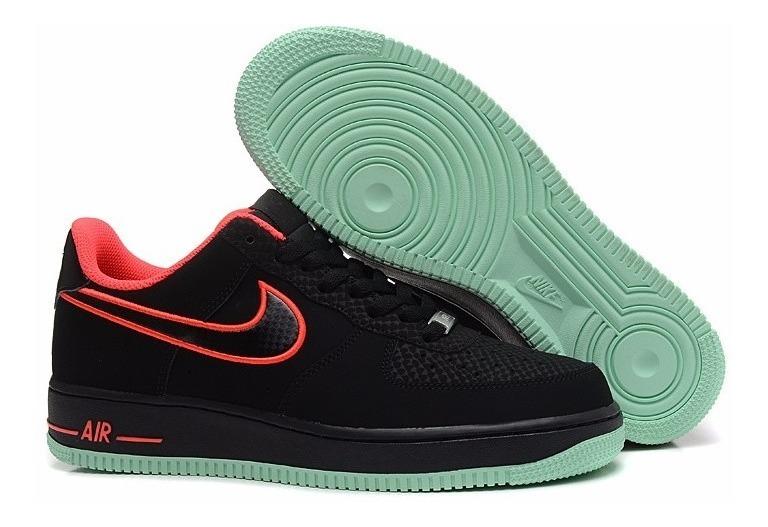 zapatillas mujer nike air force