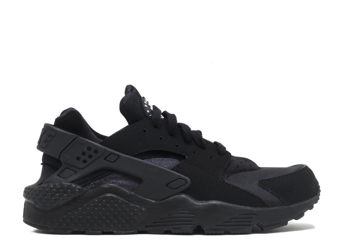 lowest price 53c8a c41d9 zapatillas hombre mujer nike air huarache negra / sneakerbox. Cargando zoom.