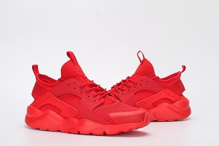 zapatillas nike mujer 2018 rojas