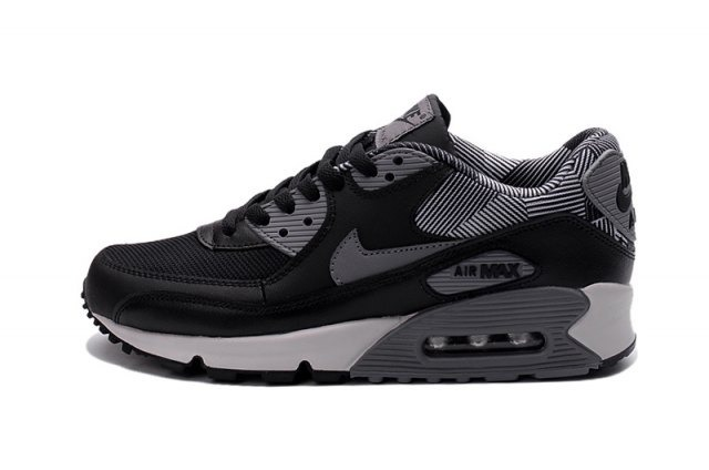 7ee03234 Zapatillas Hombre Mujer Nike Air Max 90 Bg 010 Sneakerbox - $ 69.990 ...