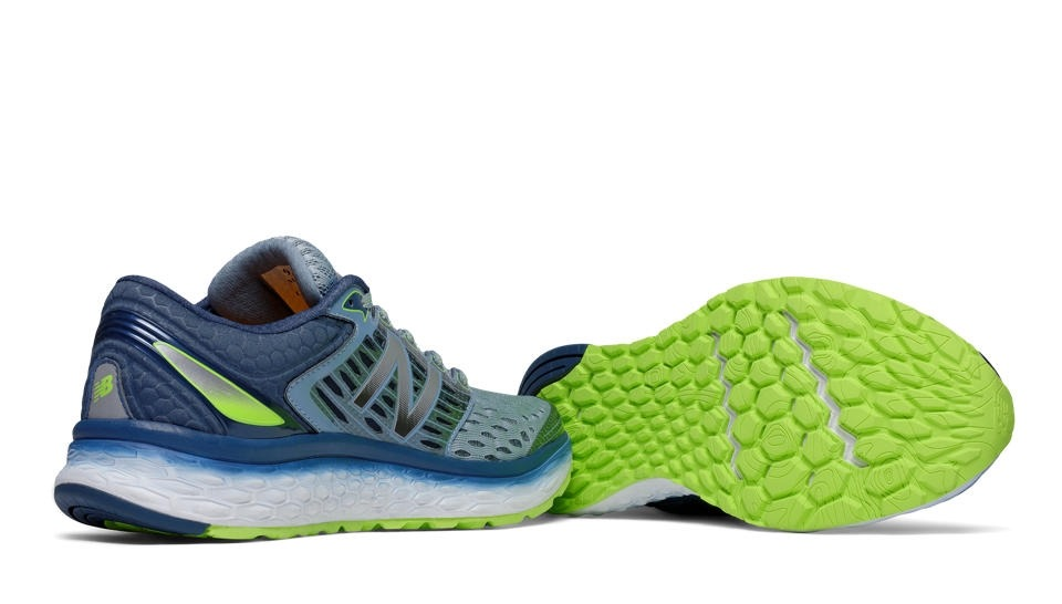 zapatillas running hombre new balance 1080