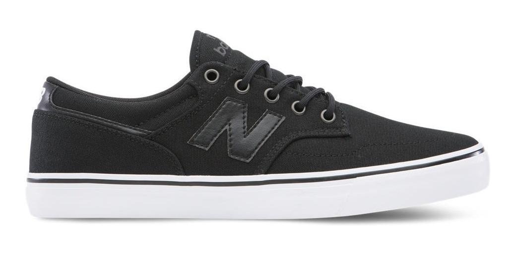 zapatillas tela hombre new balance