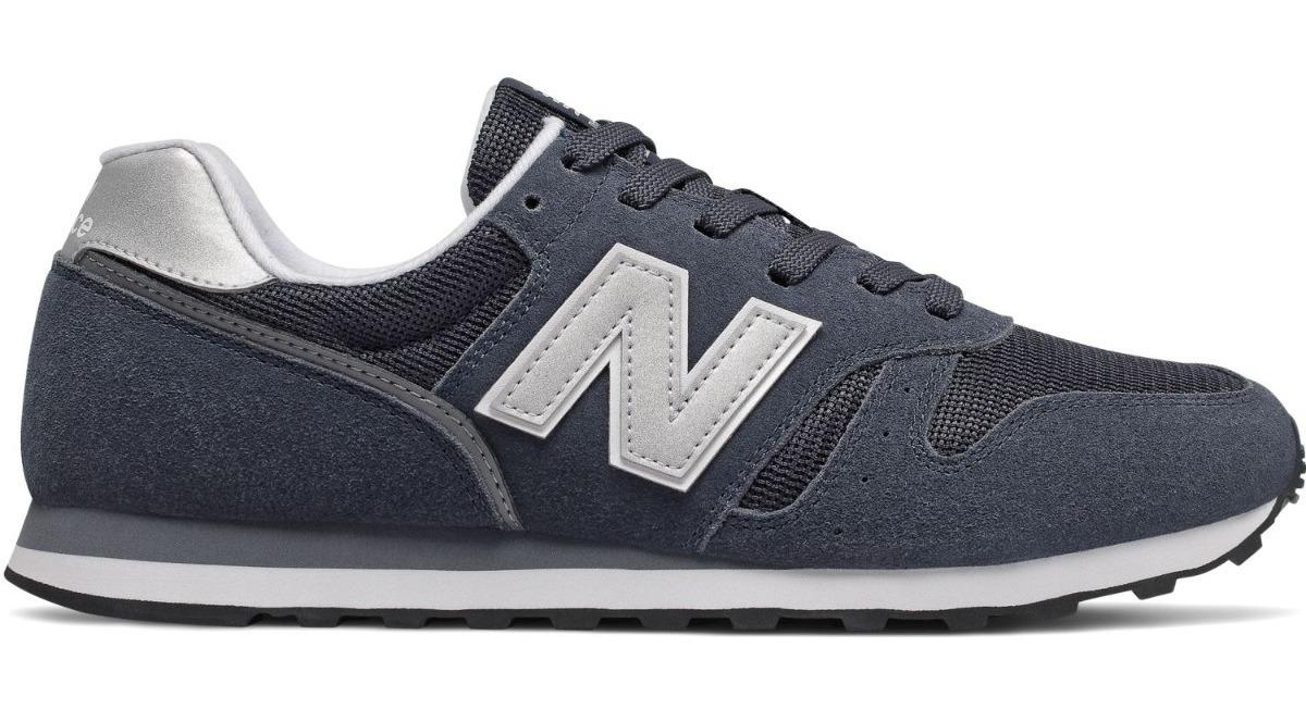 zapatillas hombres new balance 373