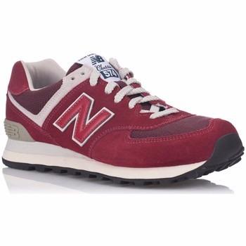 new balance rojas hombre 574