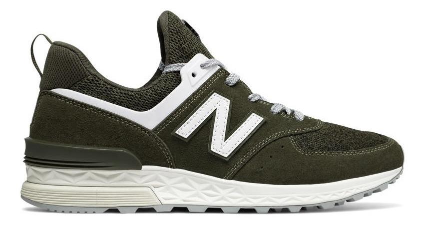 new balance 574 zapatillas hombre