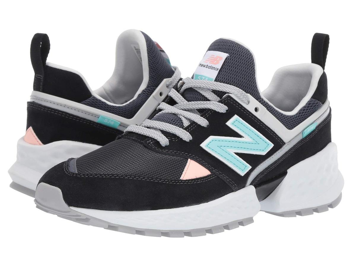 new balance hombres 574v2