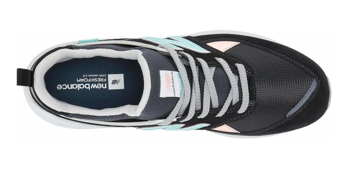 ver zapatillas hombre new balance