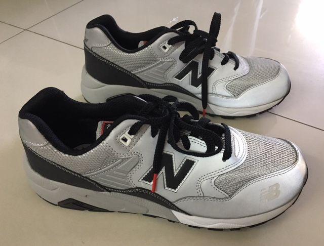 zapatillas new balance 580 hombre