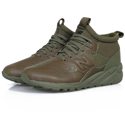 zapatillas hombre new balance 580 mid / sneakerbox