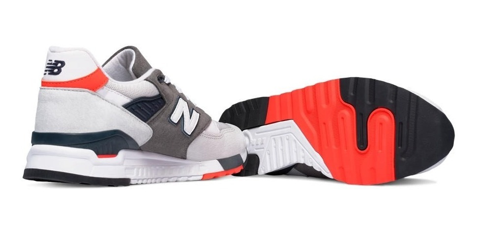 zapatillas hombre new balance 998