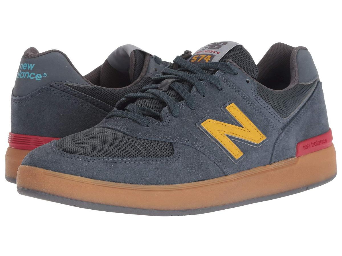 Zapatillas Hombre New Balance Am574