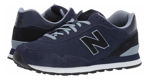 zapatillas hombre new balance ml515