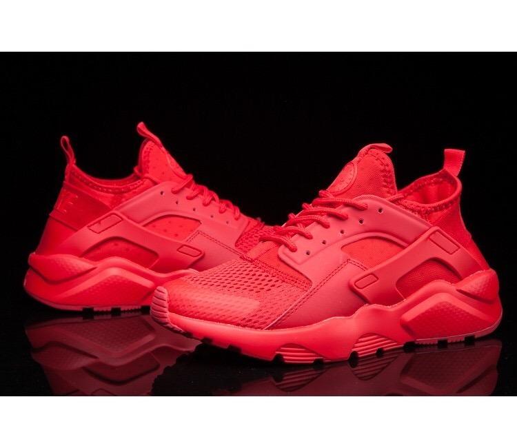 e058cb3112328 ... shopping zapatillas hombre mujer nike air huarache roja sneakerbox  zapatillas hombre nike e5789 d1ee2 ...